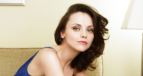 Christina Ricci to Star in 'Monstrous' Supernatural-Thriller