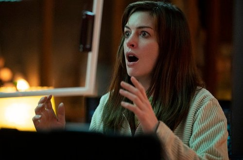 'Solos' Preview Teases Anne Hathaway Anthology Series
