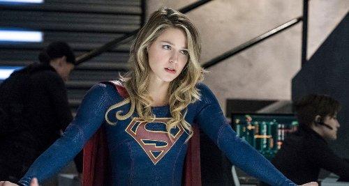 CW Bumps 'Supergirl' Premiere as 'Superman & Lois' Goes on Hiatus