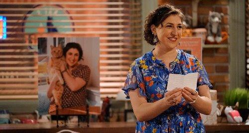 Mayim Bialik's 'Call Me Kat' Renewed for Season 2