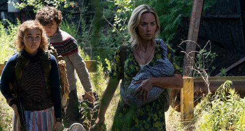 'A Quiet Place 2' Jumps Ahead to May 2021
