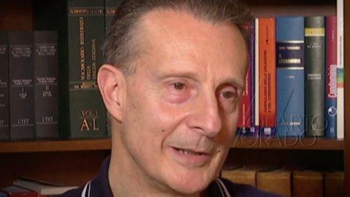 Caso Roberta Ragusa: colpo di grazia per Antonio Logli, anche il suo investigatore fa dietrofront