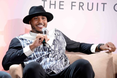 SOURCE SPORTS: Carmelo Anthony Leads List of Five Finalist for Inaugural Kareem Abdul-Jabbar Social Justice Champion Award