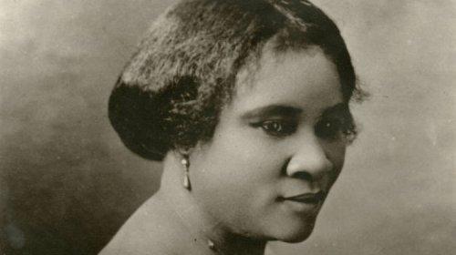 Madam C.J. Walker Story A Self Made Inspiration