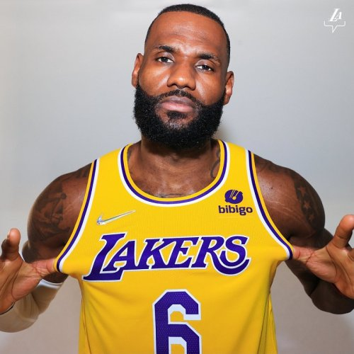 SOURCE SPORTS: Lakers Strike $100 Million Dollar Deal With Korean Food Company Bibigo For Jersey Sponsorship