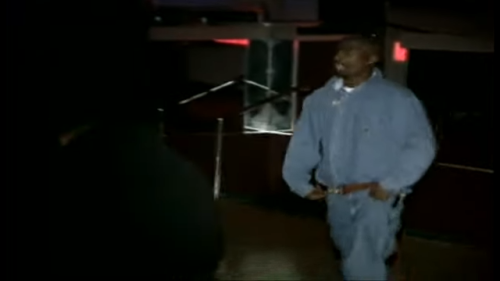 """A Clip of '95 2Pac's Gangsta Boogie To """"Let's Play House"""" Goes Viral"""