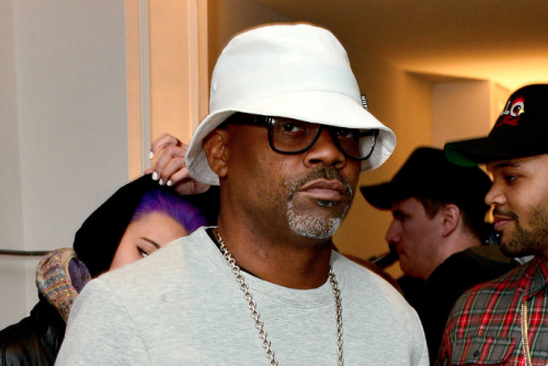 Dame Dash Sued By Roc-A-Fella To Stop Sale Of 'Reasonable Doubt' NFT