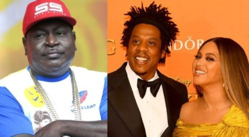 Fans React to Trick Daddy Saying Beyonce 'Can't Sing' and JAY-Z 'Never Won The Greatest Rapper Alive'