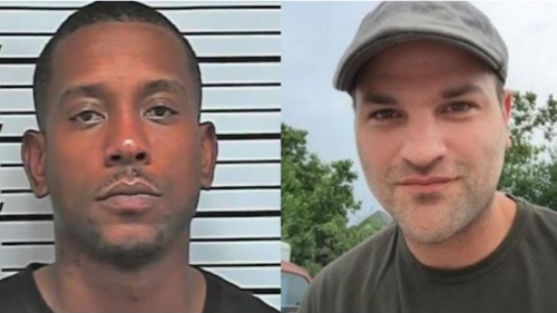 Black Man Charged With Murder After Shooting White Burglar In Oklahoma