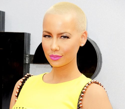 [WATCH] Amber Rose Says Former Long-Term Boyfriend Had Sex Without Her Consent