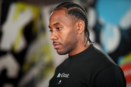 SOURCE SPORTS: Kawhi Leonard to Miss Game 5 And Possibly Beyond