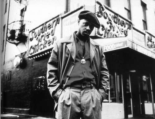 Today in Hip-Hop History: The Source Magazine Remembers Gangstarr's Guru 11 Years Later