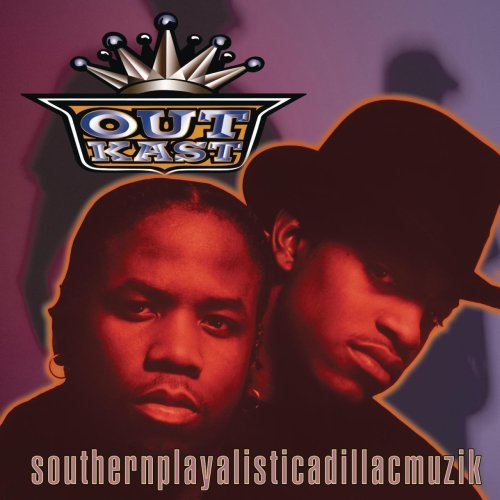 Today in Hip-Hop History: Outkast Drops Their Debut Album 'Southernplayalisticadillacmuzik' 27 Years Ago