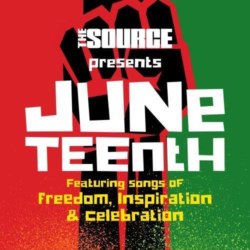 Juneteenth: 19 Essential Tracks