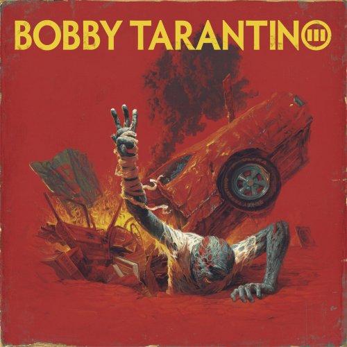 Logic Releases New Project 'Bobby Tarantino 3'