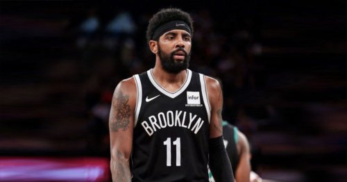 """SOURCE SPORTS: Kyrie Irving Has """"Moral-Based"""" Reason for Refusing COVID-19 Vaccine"""