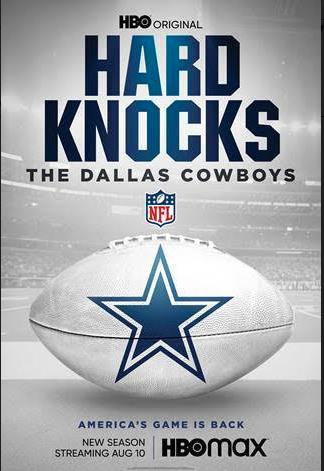 SOURCE SPORTS: [WATCH] HBO Sports Set To Premiere 'Hard Knocks: The Dallas Cowboys'