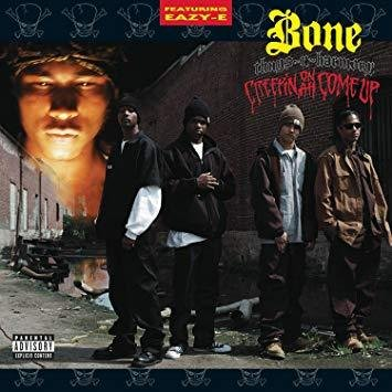 Today In Hip Hop History: Bone Thugs N Harmony Drop Their Debut EP 'Creepin' On Ah Come Up' 27 Years Ago