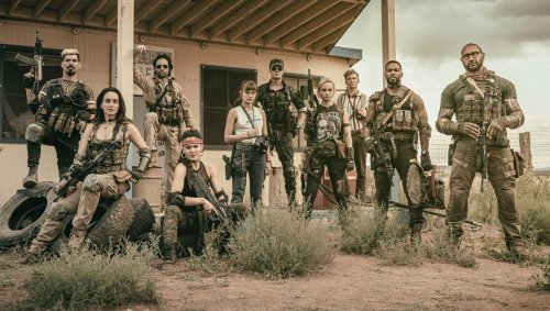 Netflix Drops Latest Trailer For Zack Synder's 'Army Of The Dead'
