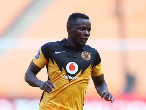 R3 Million Kaizer Chiefs striker to get a SECOND CHANCE?