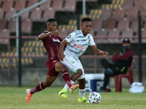 Watch | Thabo Qalinge nets injury-time winner for AmaZulu against Stellies