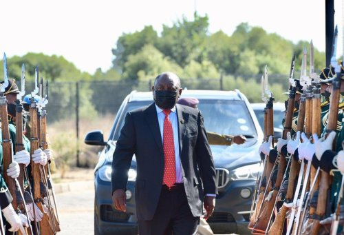Cabinet reshuffle 'coming this week', due to riot response failures – report