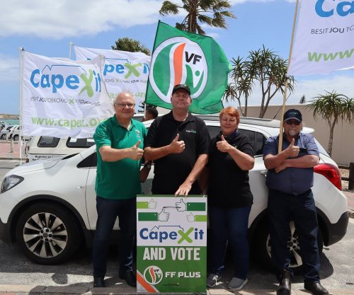 A step closer to Cape Independence? CapeXit earns 'major political backing'