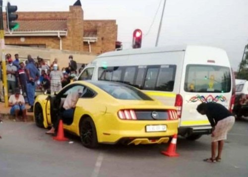 Love triangle ends in a hail of bullets after taxi boss kills couple on busy Soweto road