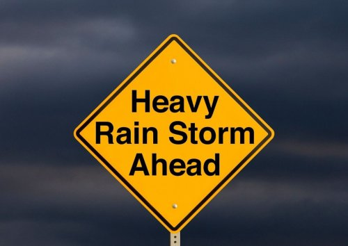 Warning: More SEVERE thunderstorms with hail, strong winds and excessive lighting expected