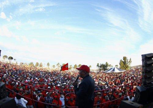 'It belongs to us!' – Julius Malema backs Free State land grabs