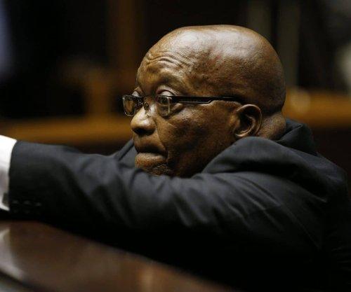 Breaking: Jacob Zuma LOSES court plea, corruption trial will now go ahead