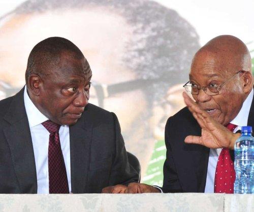 Ramaphosa: 'I had nothing to do with Jacob Zuma's release'