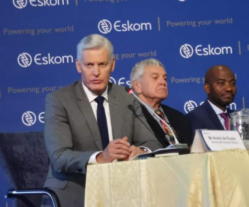 Numsa concerned that Eskom's De Ruyter racism probe 'will be a sham'