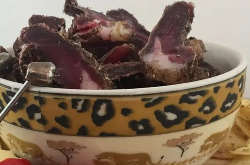 Homemade biltong – Super addictive and tasty recipe