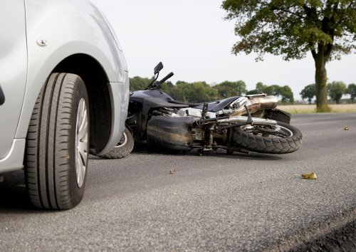 A 55-year-old biker killed in accident on the R53 between Potchefstroom and Parys