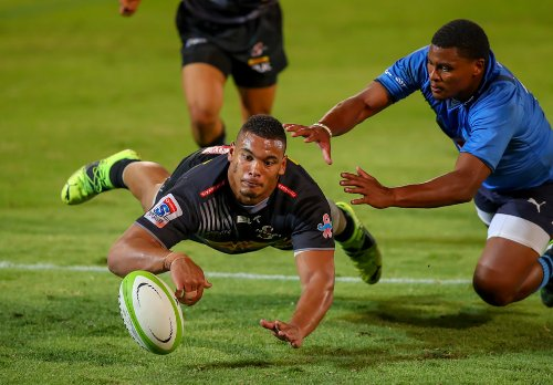 Are the Stormers cursed by Jake White's Bulls? 3 bizarre occurrences in a row!