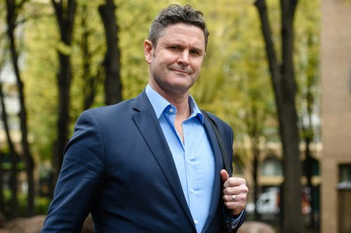 Paralysed New Zealand great Chris Cairns speaks for the first time since surgery