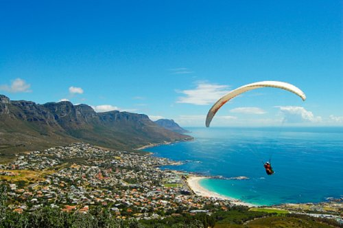 Leaving South Africa for good ? Here's why you should stay