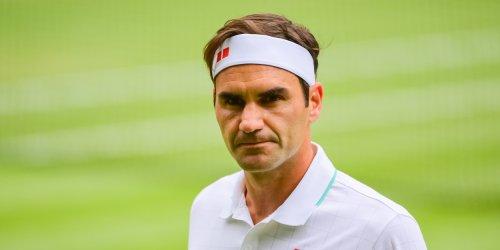 Worst is behind me, says Roger Federer - but no return date set