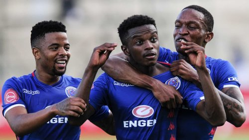 Kaizer Chiefs or Mamelodi Sundowns? SuperSport United ready to sell star midfielder