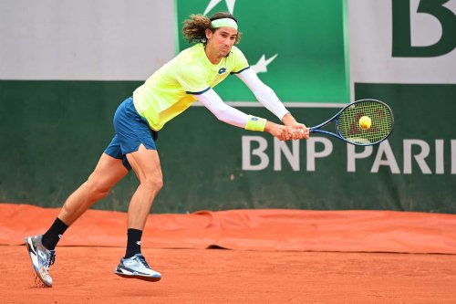 Lloyd Harris back into world's top 50 as Rafael Nadal loses second spot