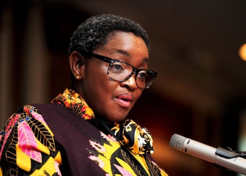 Social grants saga: Ex-minister Bathabile Dlamini in court for perjury