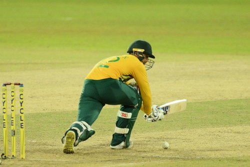 When will Quinton de Kock's T20 Cricket World Cup fate be decided? CSA chairperson reveals all!