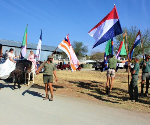 Lesufi's nightmare: Population of Orania RISES by 16.5%