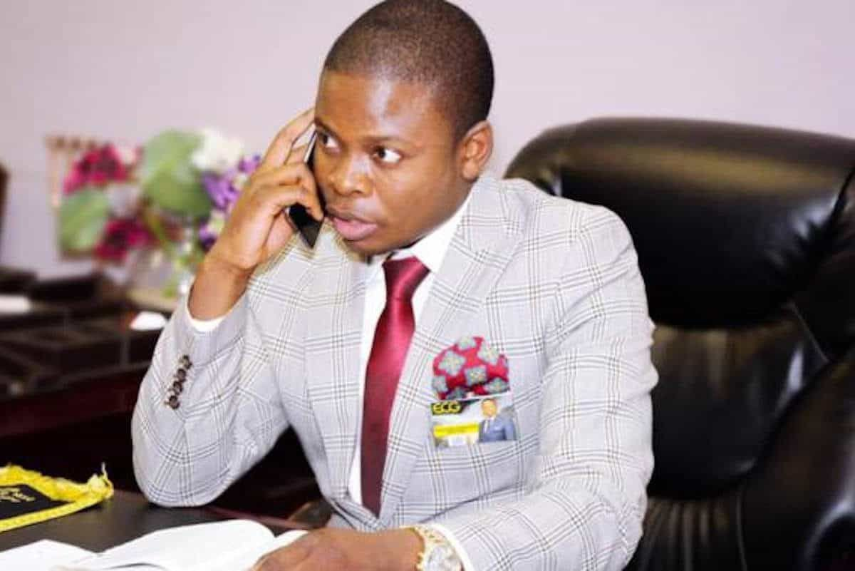 Officials suspended for Bushiri's SA residency approval