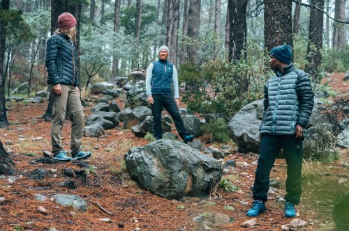 K-Way's limited-edition clothing: Combat the cold this winter