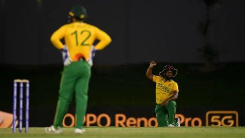 Cricket South Africa issue response to Quinton de Kock's statement