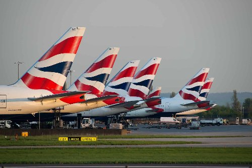 Why is British Airways selling June tickets while SA is still on UK 'red list'?
