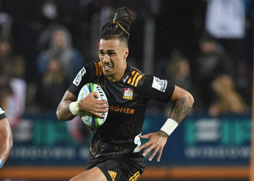 Sean Wainui's death being treated as a suspected SUICIDE - coroner
