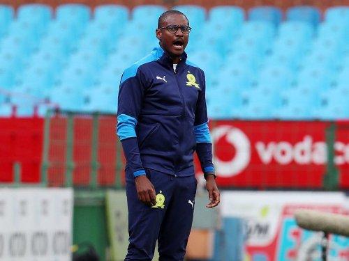 Rulani Mokwena disappointed at Mamelodi Sundowns' defeat
